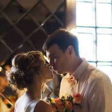 Wedding photographer Mariya Voronina (Mania). Photo of 10.09.2017