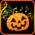 Halloween Songs Ringtones icon