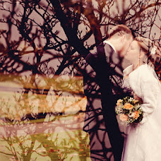Wedding photographer Anna Nikitina (stop-moment). Photo of 25.11.2012