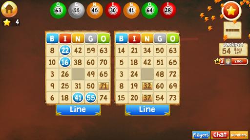 Zodi Bingo screenshots 2