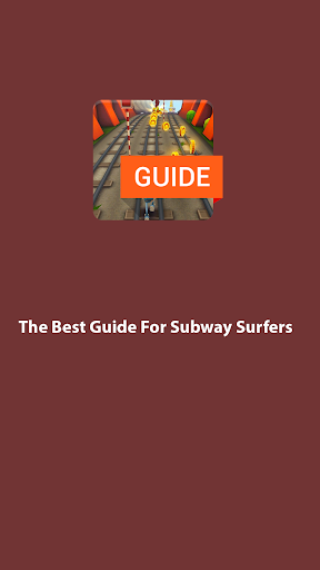 指南为Subway Surfers