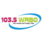103.5 WRBO icon
