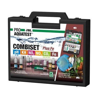 JBL Pro AquaTest Combi Set Plus FE