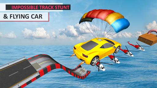 Télécharger Gratuit Mega Car Top Speed: Courses sur piste mod apk screenshots 6