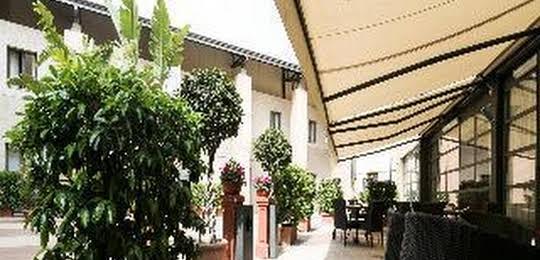 Holiday Inn Express Rome San Giovanni