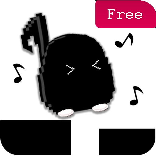 街機App|Eighth Note 第8註 LOGO-3C達人阿輝的APP