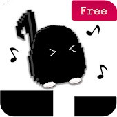 Eighth Note -  voice game