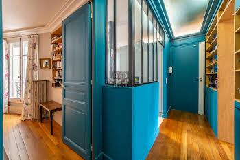 Appartement 2 pièces 63,3 m2