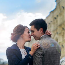 Wedding photographer Kristina Likhovid (Likhovid). Photo of 19.05.2018