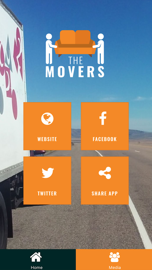The Movers- screenshot