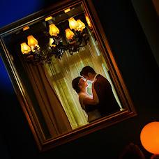 Wedding photographer Alina Botica (alinabotica). Photo of 06.10.2015