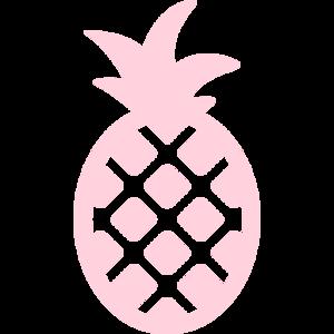 collection ananas chez Junny créatrice d'objets déco en bétn et de lampes en béton