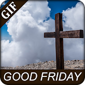 Good Friday GIF Collection