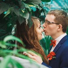 Wedding photographer Polina Skay (lina). Photo of 02.03.2018