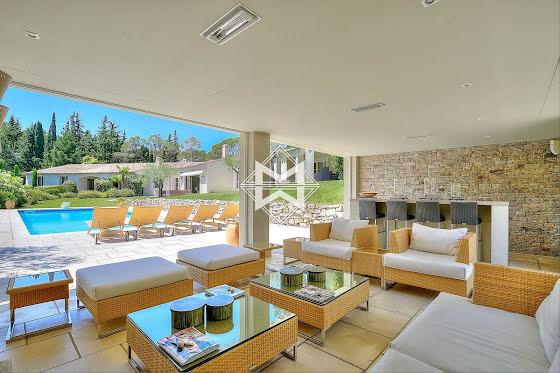 Vente villa 9 pièces 350 m2
