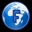 Funamo Safe Browser 3.0 icon