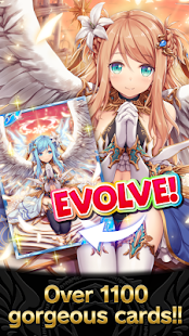 Valkyrie Crusade Screenshots