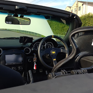 ロードスター NCEC RSのカスタム事例画像 KumeGTさんの2020年08月02日19:48の投稿