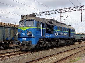 Photo: ST44-1234 {Jabłonowo Pomorskie; 2013-07-14}