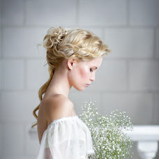 Wedding photographer Tatyana Antoshina (antoshina). Photo of 15.11.2015