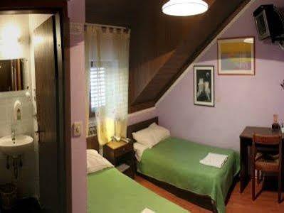 Vila Micika hotel
