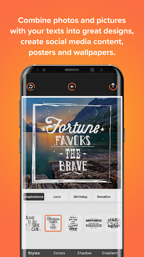 Download Photofont MOD APK 1