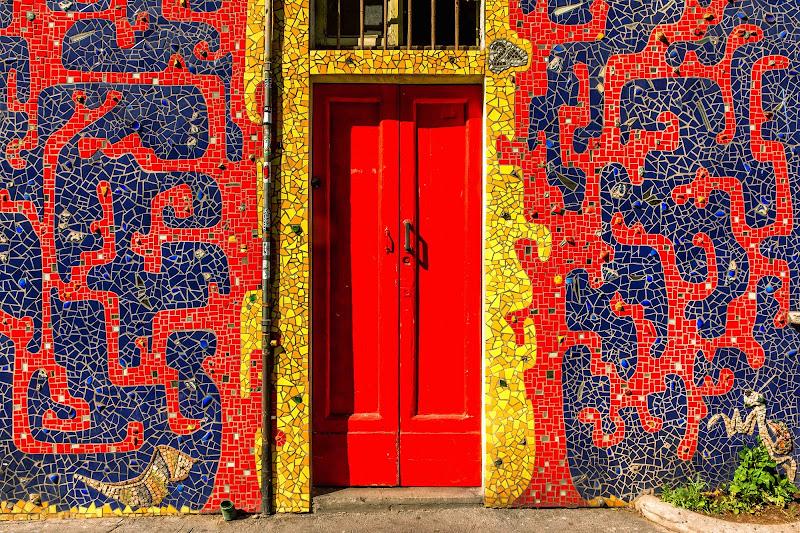 Sogno o incubo io non aprirei quella porta di Concetta Caracciolo