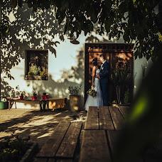 Wedding photographer Gábor Badics (badics). Photo of 24.10.2018