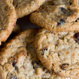 Healthy Oatmeal Raisin Cookies Applesauce Recipes
