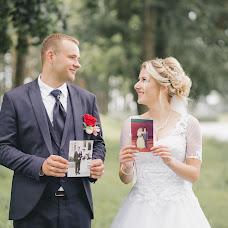 Wedding photographer Olya Davydova (olik25). Photo of 04.09.2018