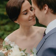Wedding photographer Nikita Gusev (nikitagusev). Photo of 30.10.2017