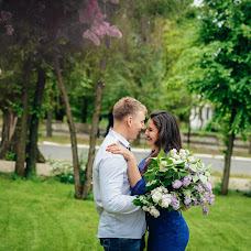 Wedding photographer Ekaterina Matyushko (Matyushonok). Photo of 17.05.2018