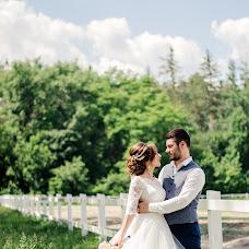Wedding photographer Nadezhda Gributa (nadezhdaphoto). Photo of 25.06.2018