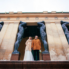 Wedding photographer Dmitriy Stenko (LoveFrame). Photo of 02.01.2018
