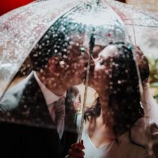 Fotógrafo de bodas Manuel Fijo (manuelfijo). Foto del 15.05.2018