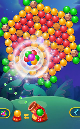 Bubble Shooter filehippodl screenshot 17