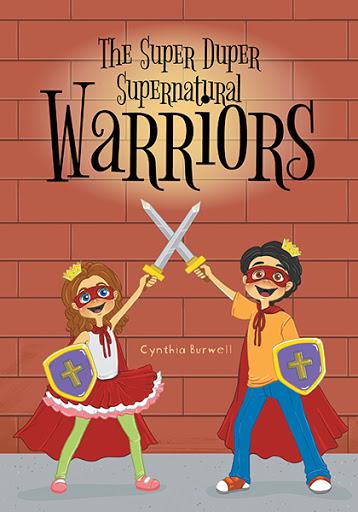 The Super Duper Supernatural Warriors