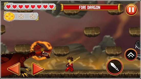 Tải Ninja Toy Warrior APK