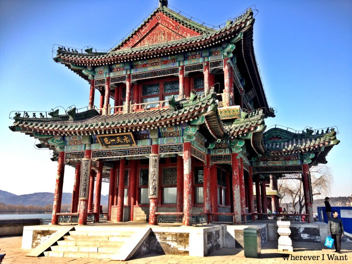 Beijing's UNESCO Summer Palace is stunning - and holds a wealth of culture.