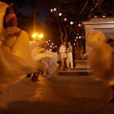 Wedding photographer Luis Sarmiento (luissar). Photo of 10.01.2017
