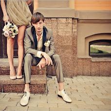 Wedding photographer Slava Krik (krik). Photo of 15.09.2016