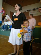 Photo: Svečani prijem prvačića - 01.09.2014. god.