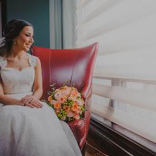 Wedding photographer Marco Grijalva (grijalva). Photo of 23.04.2015