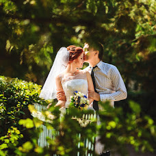 Wedding photographer Olga Khayceva (Khaitceva). Photo of 24.02.2016