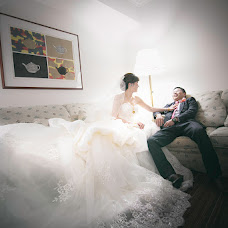 Wedding photographer Chueh Kuang Wu (chuehkuangwu). Photo of 16.02.2014