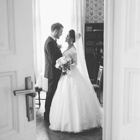 Wedding photographer Sergіy Kamіnskiy (sergio92). Photo of 16.02.2018