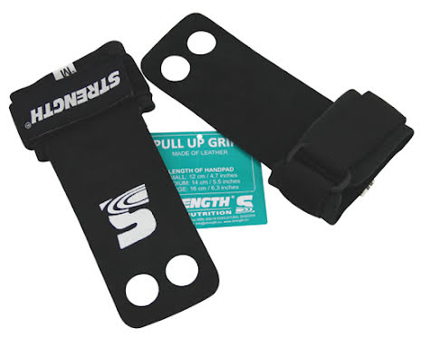 Strength Pull UP Grips