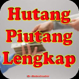 Hutang Piutang Contoh Surat Perjanjian 2 4 0 Latest Apk Download For