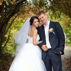 Wedding photographer Lyubov Makhinya (Lyuba71). Photo of 28.08.2015