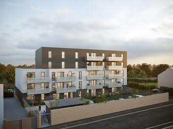 appartement à Laval (53)